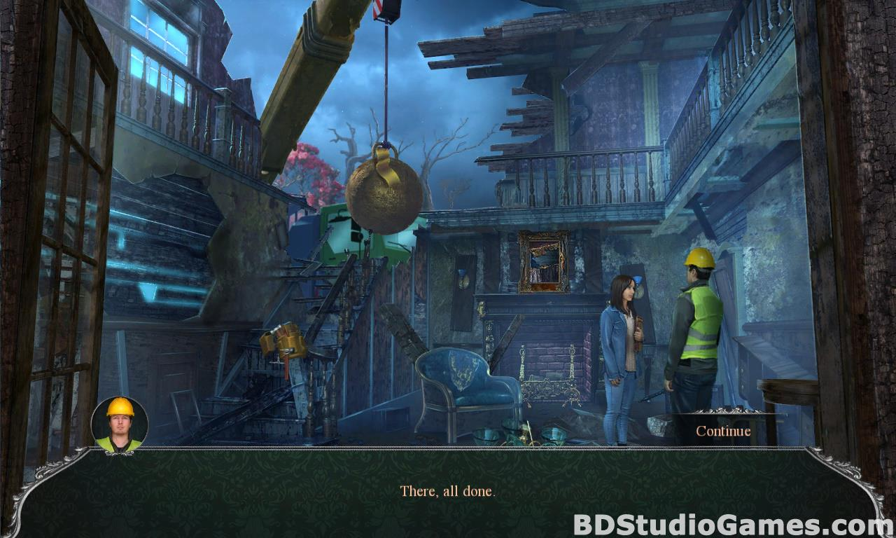 Haunted Manor: Remembrance Game Download Screenshots 08