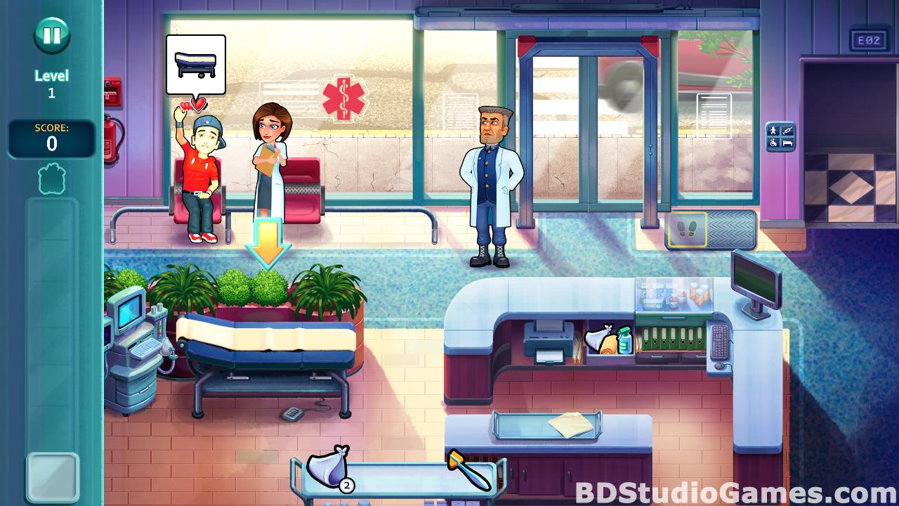 Heart's Medicine: Doctor's Oath Collector's Edition Free Download Screenshots 04