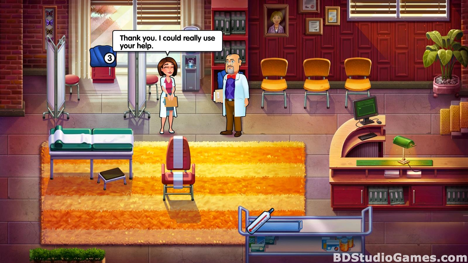 Heart's Medicine: Season One Remastered Edition Free Download Screenshots 07
