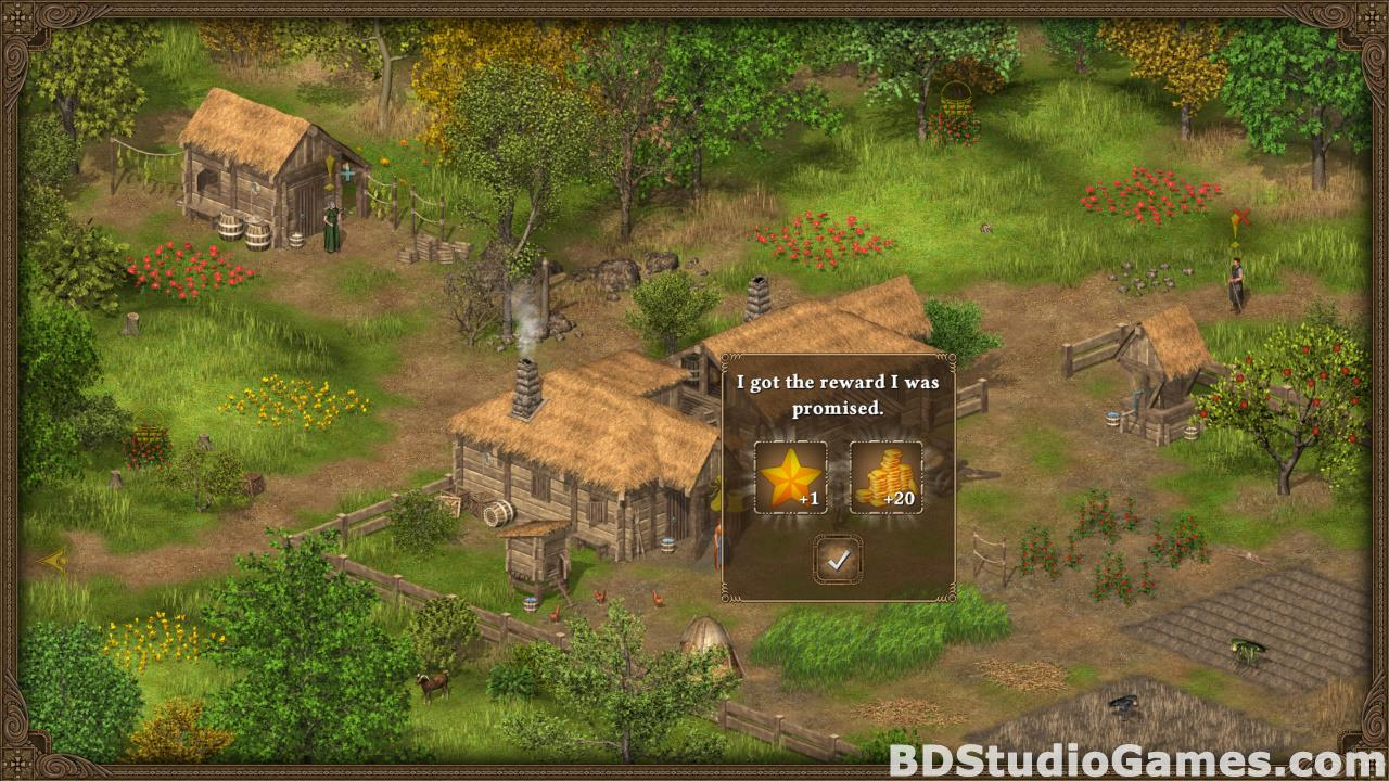 Hero of the Kingdom: The Lost Tales 1 Free Download Screenshots 15