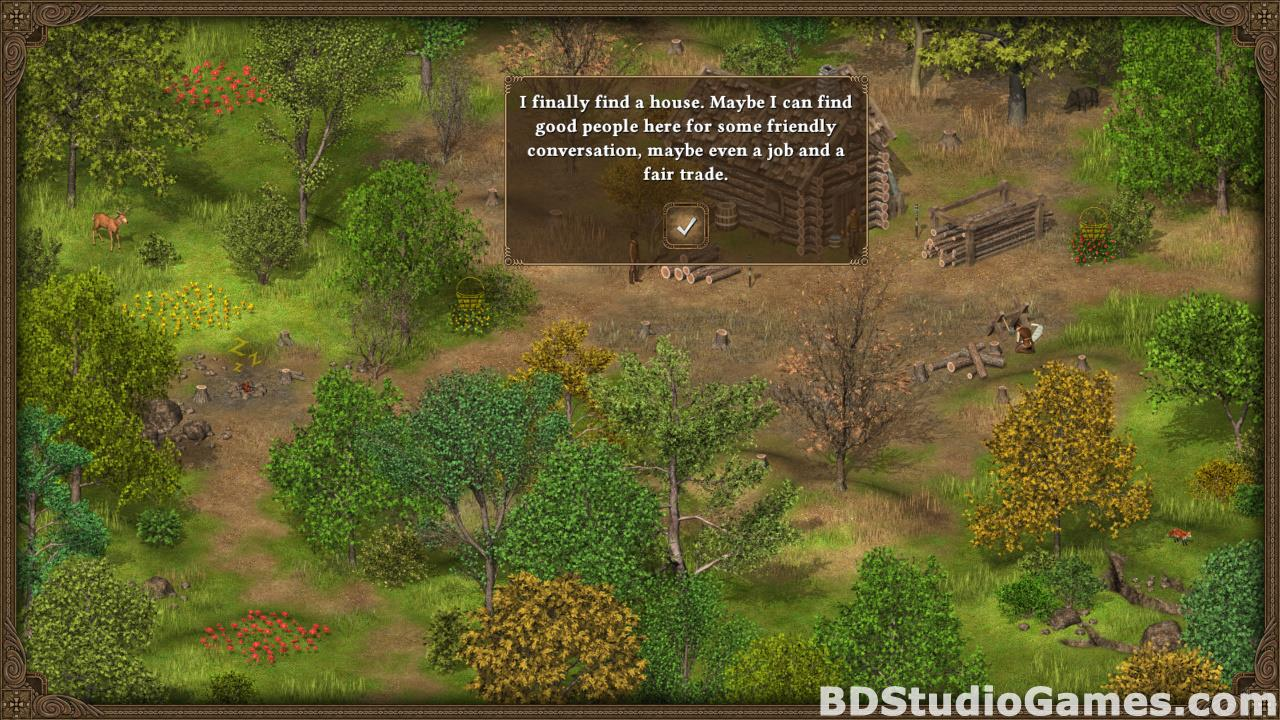 Hero of the Kingdom: The Lost Tales 1 Free Download Screenshots 05