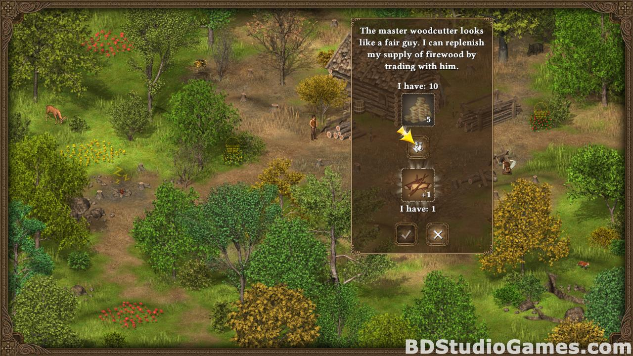 Hero of the Kingdom: The Lost Tales 1 Free Download Screenshots 07