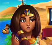 Heroes of Egypt: The Curse of Sethos Free Download