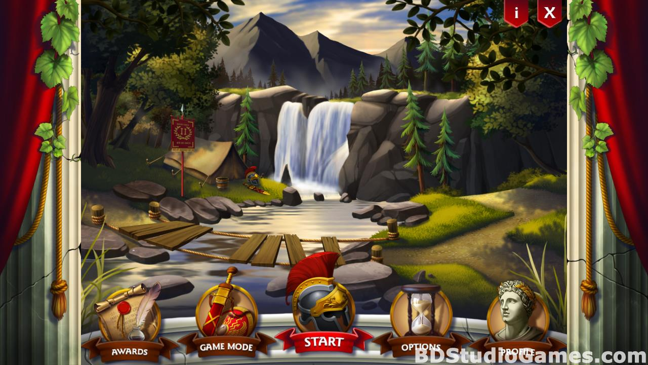 Heroes of Rome: Dangerous Roads Free Download Screenshots 03
