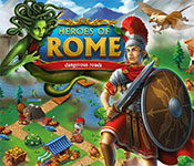 Heroes of Rome: Dangerous Roads Gameplay