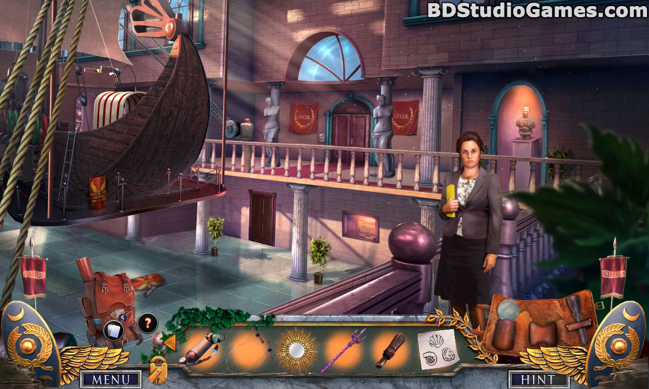 Hidden Expedition: Neptune's Gift Collector's Edition Screenshots 10