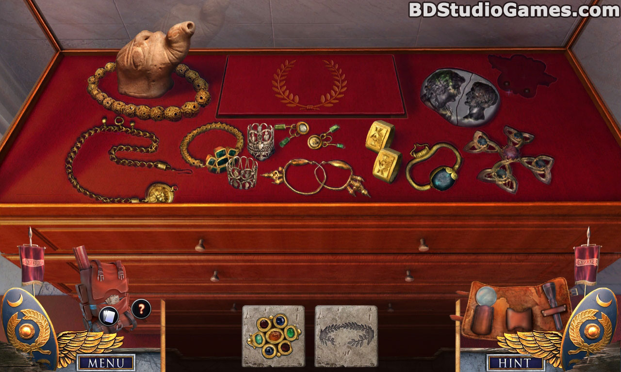 Hidden Expedition: Neptune's Gift Collector's Edition Screenshots 11