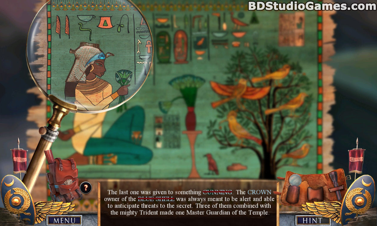 Hidden Expedition: Neptune's Gift Collector's Edition Screenshots 9