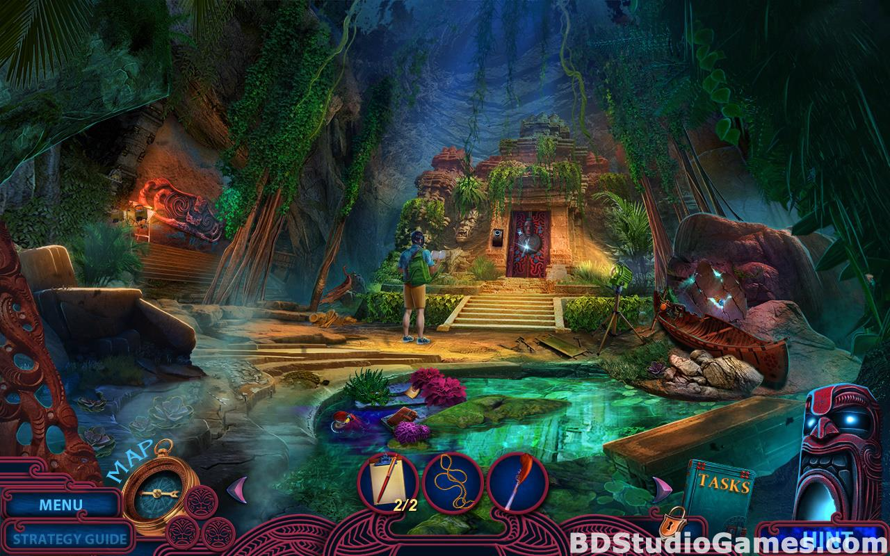 Hidden Expedition: Reign of Flames Collector's Edition Free Download Screenshots 16