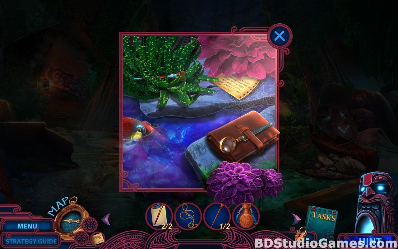 Hidden Expedition: Reign of Flames Collector's Edition Free Download Screenshots 18
