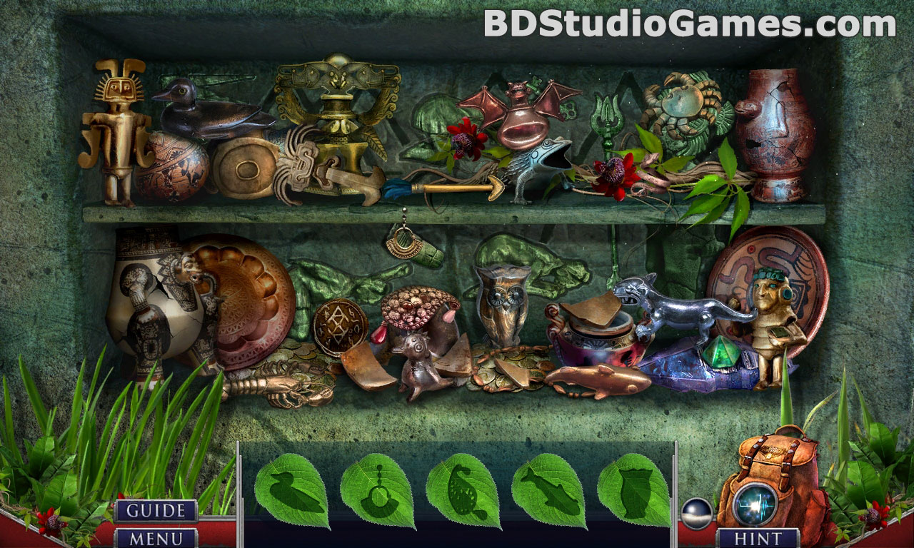 Hidden Expedition: The Altar of Lies Collector's Edition Free Download Screenshots 2