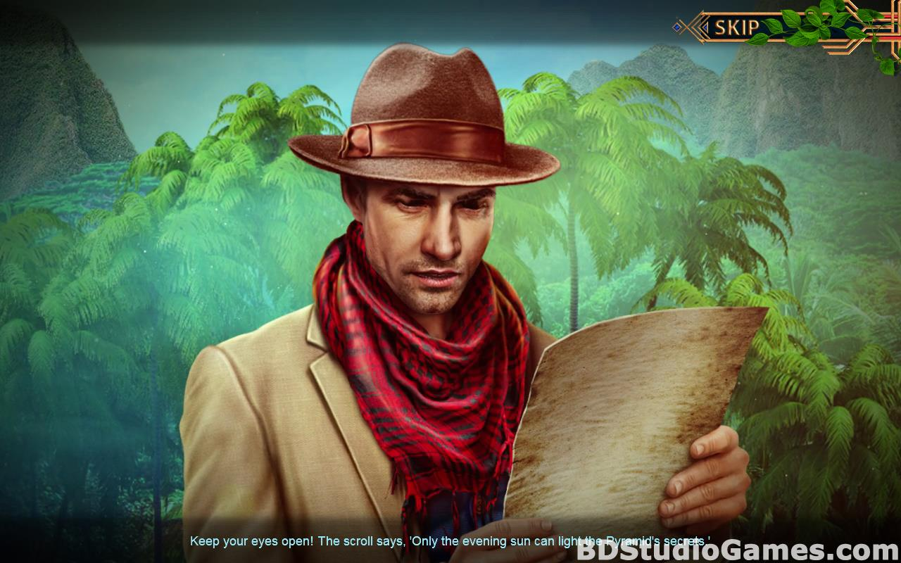 Hidden Expedition: The Price of Paradise Collector's Edition Free Download Screenshots 01