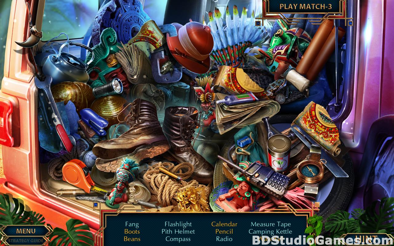 Hidden Expedition: The Price of Paradise Collector's Edition Free Download Screenshots 10