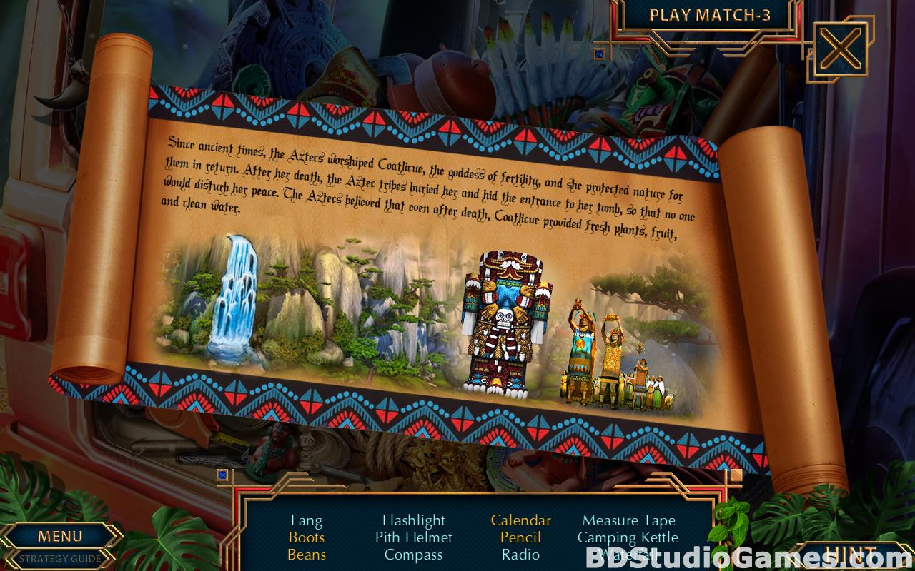 Hidden Expedition: The Price of Paradise Collector's Edition Free Download Screenshots 11