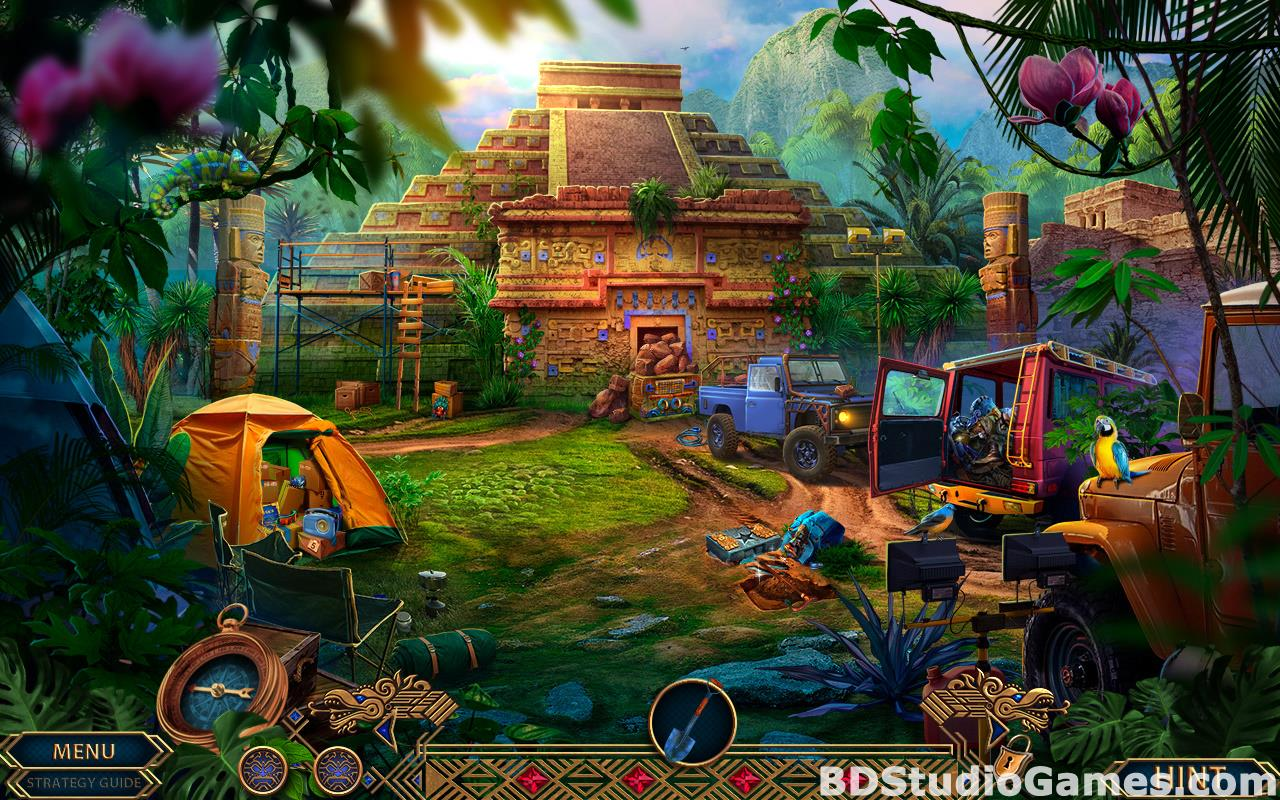 Hidden Expedition: The Price of Paradise Collector's Edition Free Download Screenshots 13