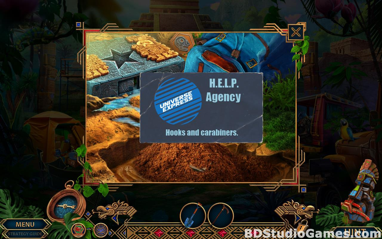 Hidden Expedition: The Price of Paradise Collector's Edition Free Download Screenshots 14