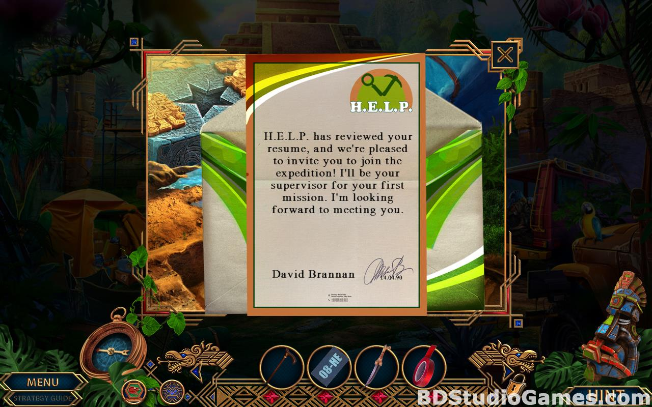 Hidden Expedition: The Price of Paradise Collector's Edition Free Download Screenshots 15