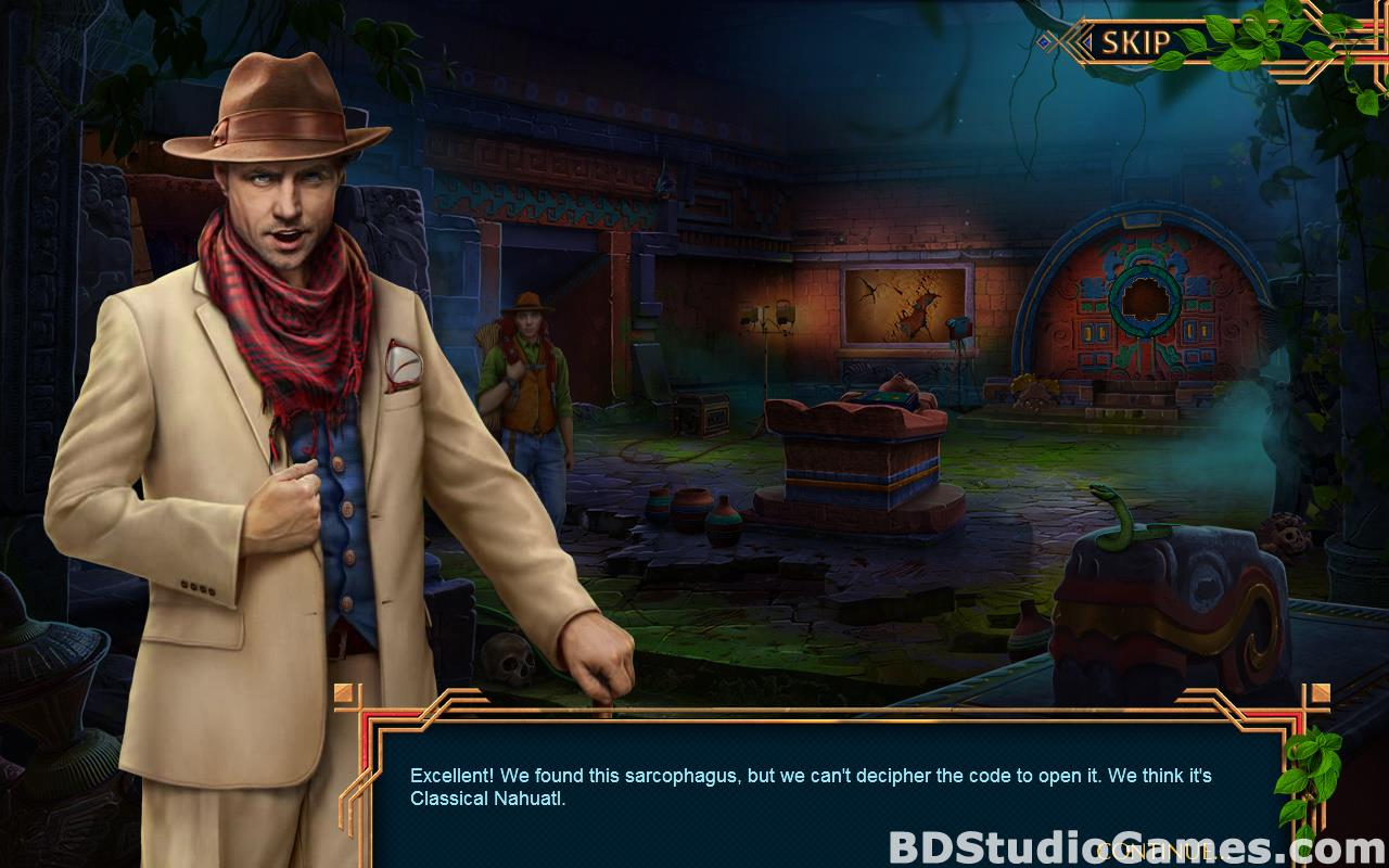 Hidden Expedition: The Price of Paradise Collector's Edition Free Download Screenshots 16
