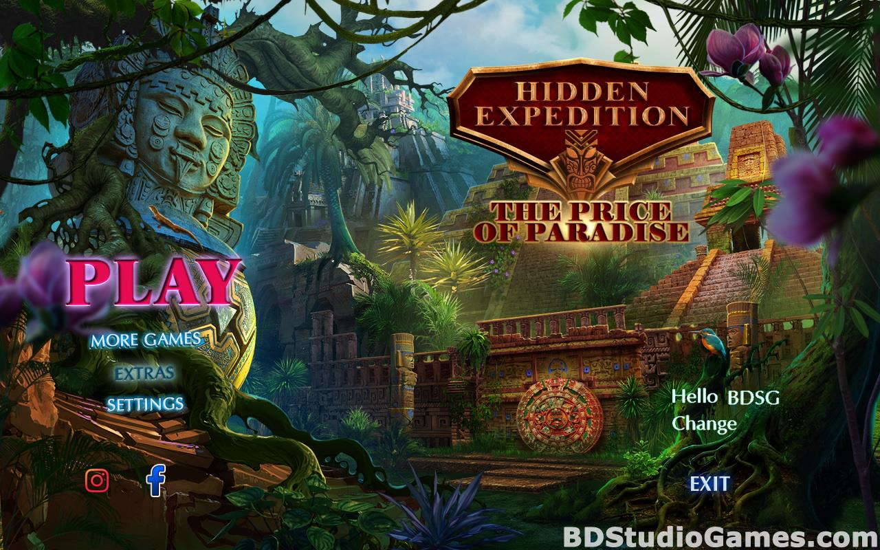 Hidden Expedition: The Price of Paradise Collector's Edition Free Download Screenshots 03