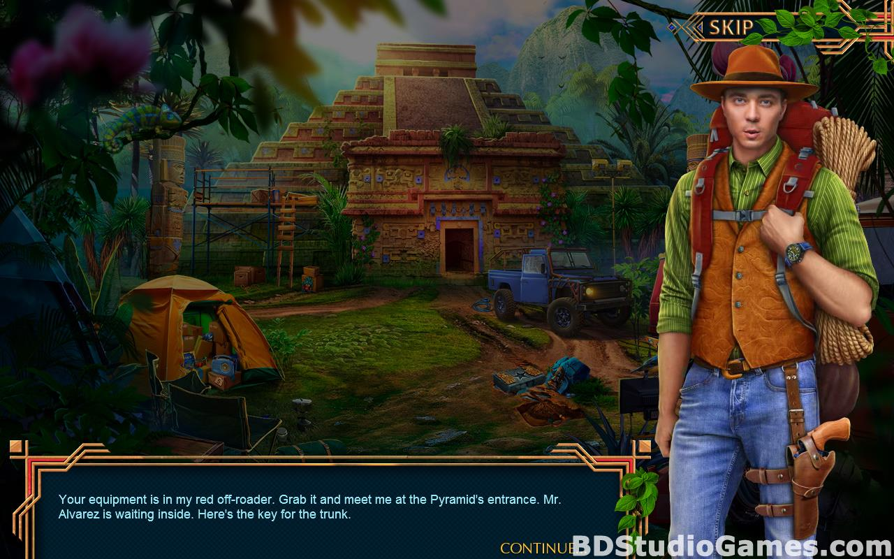 Hidden Expedition: The Price of Paradise Collector's Edition Free Download Screenshots 08