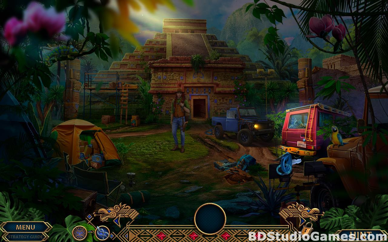 Hidden Expedition: The Price of Paradise Collector's Edition Free Download Screenshots 09