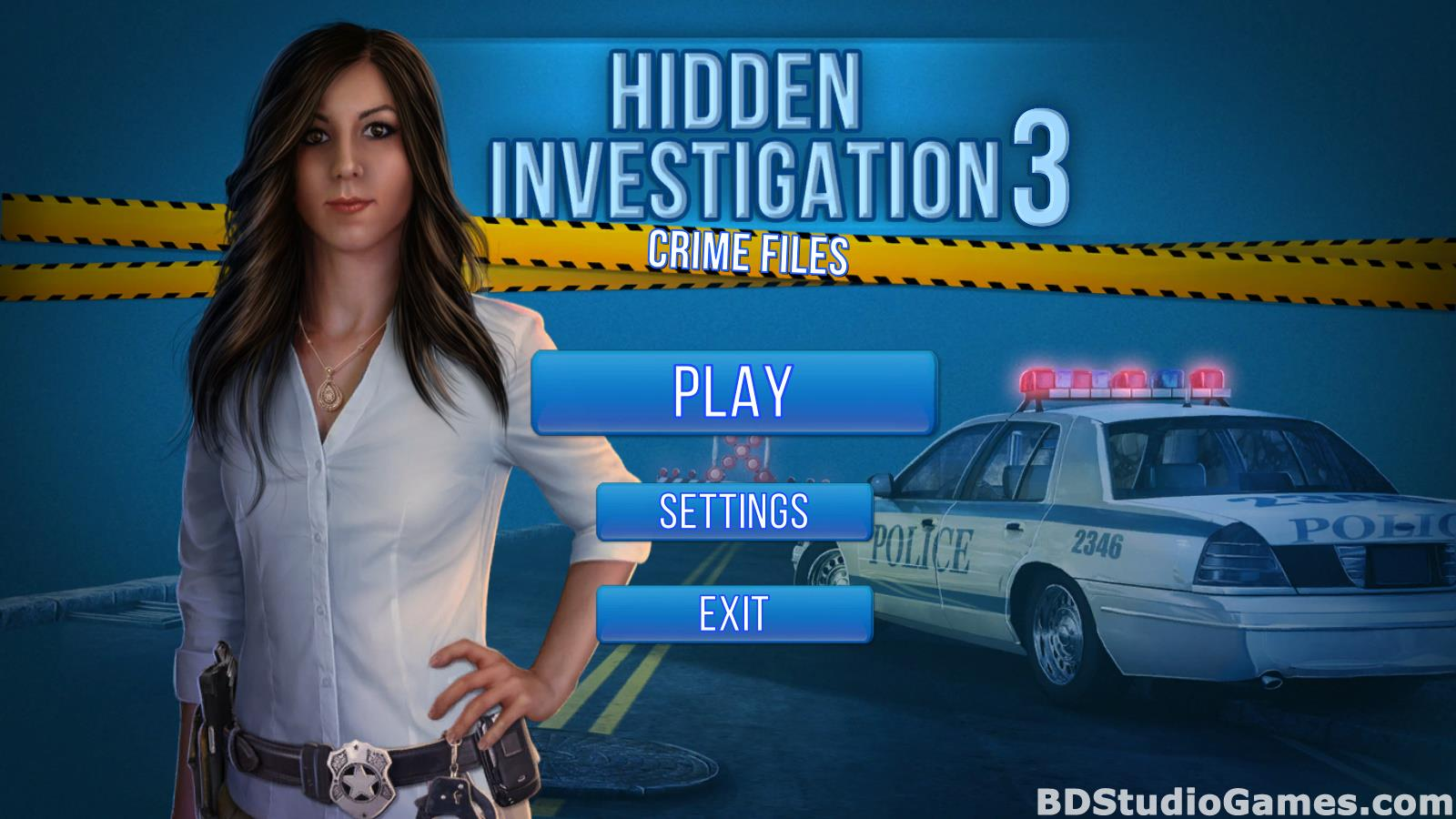Hidden Investigation 3: Crime Files Free Download Screenshots 01