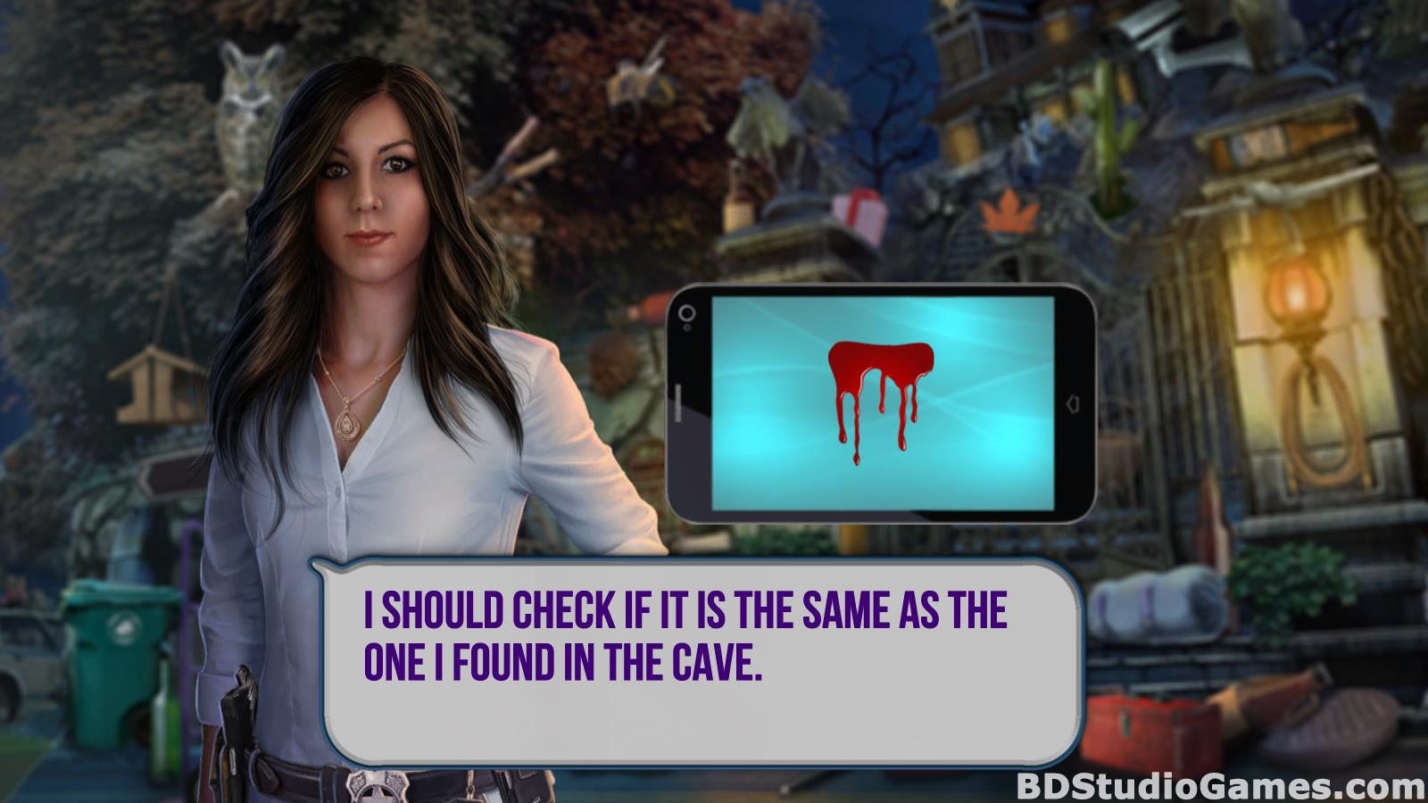 Hidden Investigation 3: Crime Files Free Download Screenshots 12