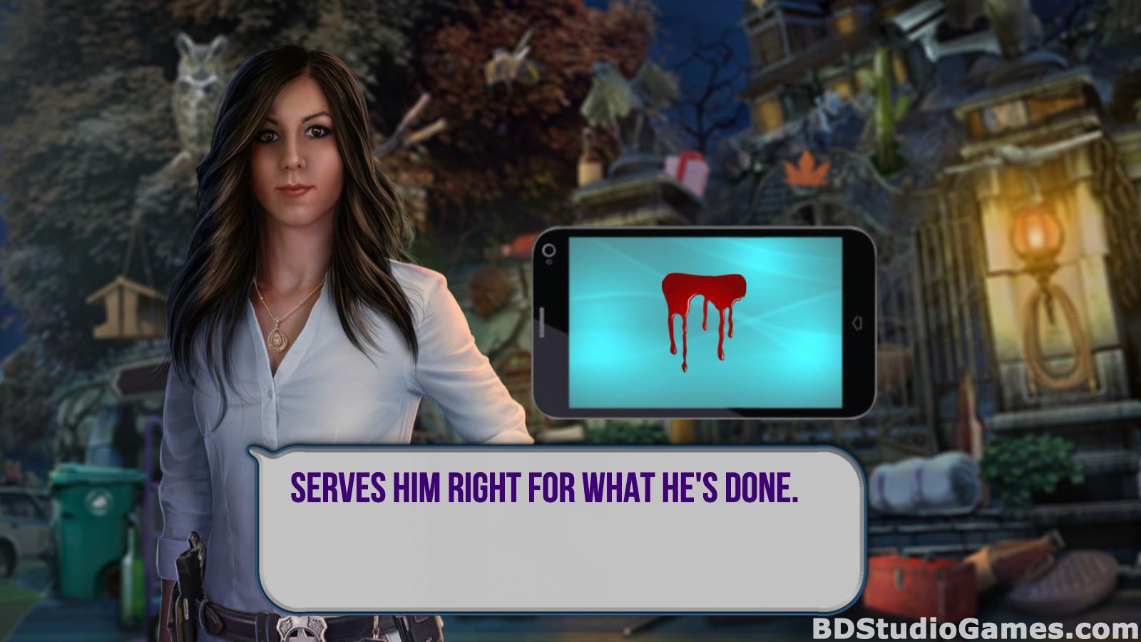 Hidden Investigation 3: Crime Files Free Download Screenshots 16