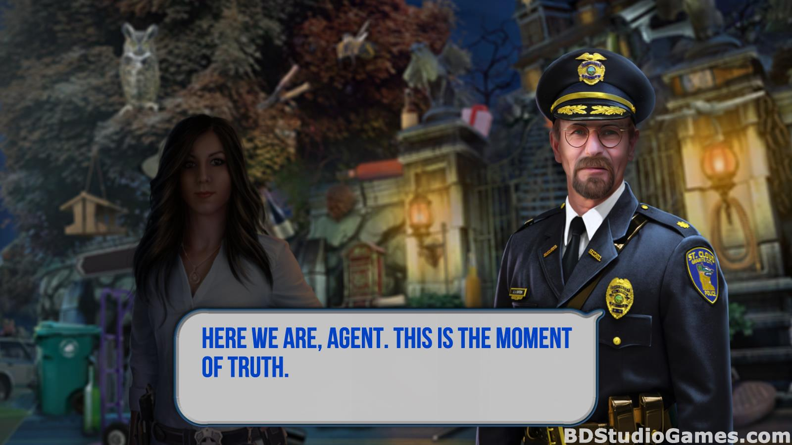 Hidden Investigation 3: Crime Files Free Download Screenshots 07