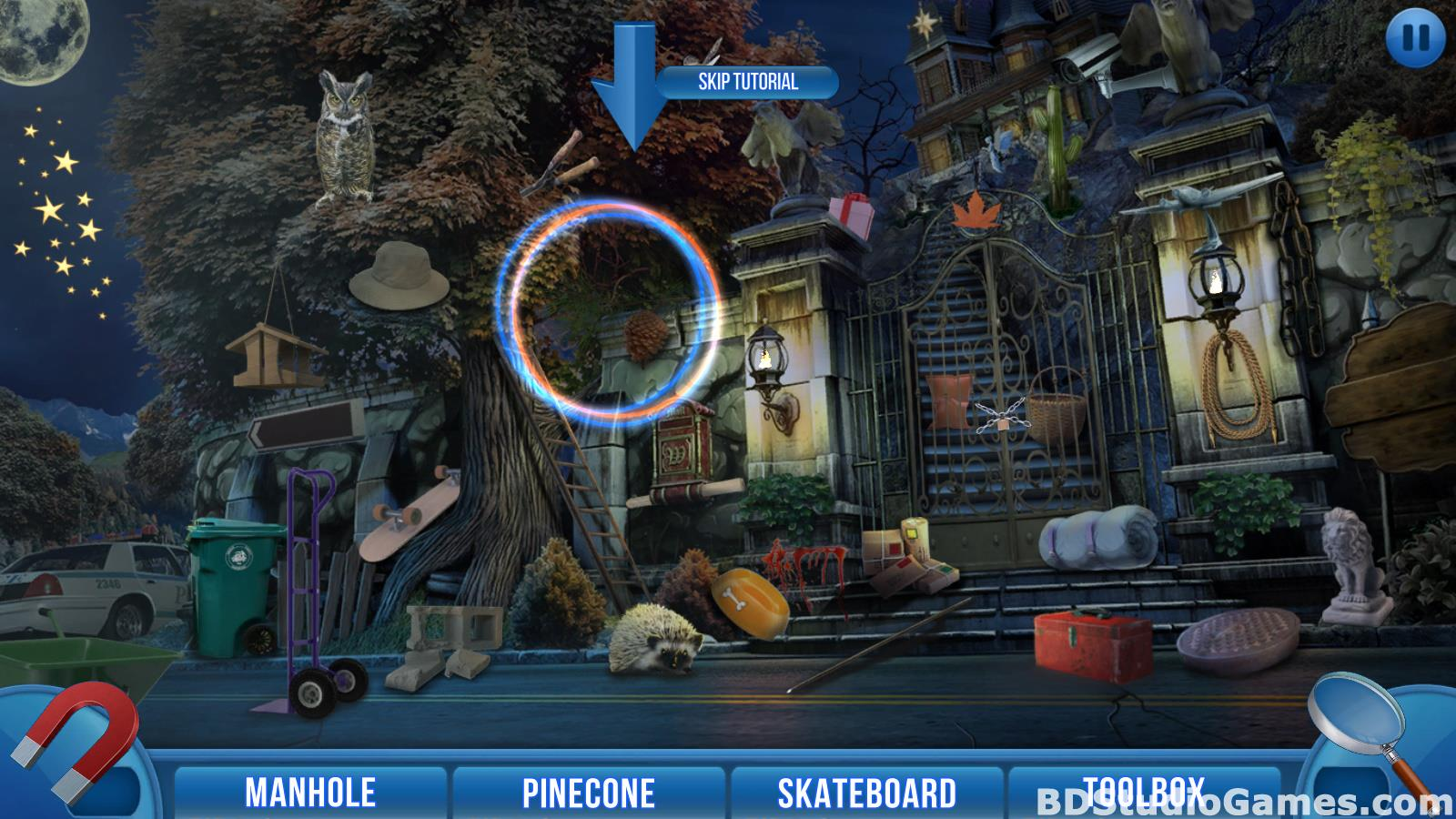 Hidden Investigation 3: Crime Files Free Download Screenshots 09