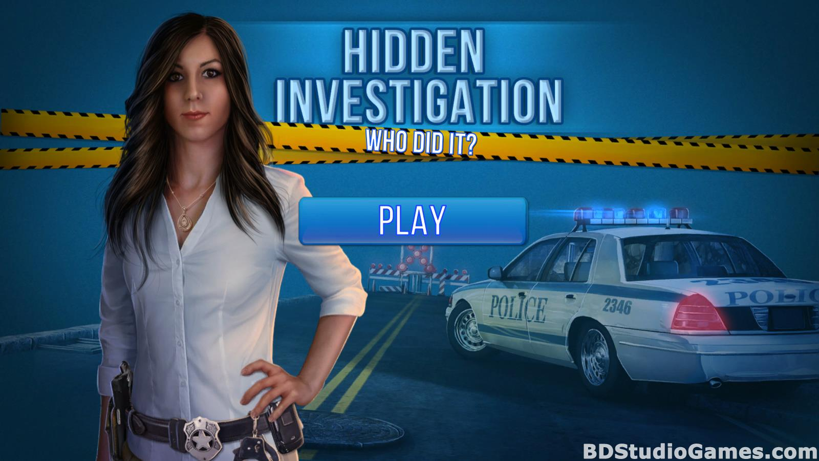Hidden Investigation: Who Did It Free Download Screenshots 01