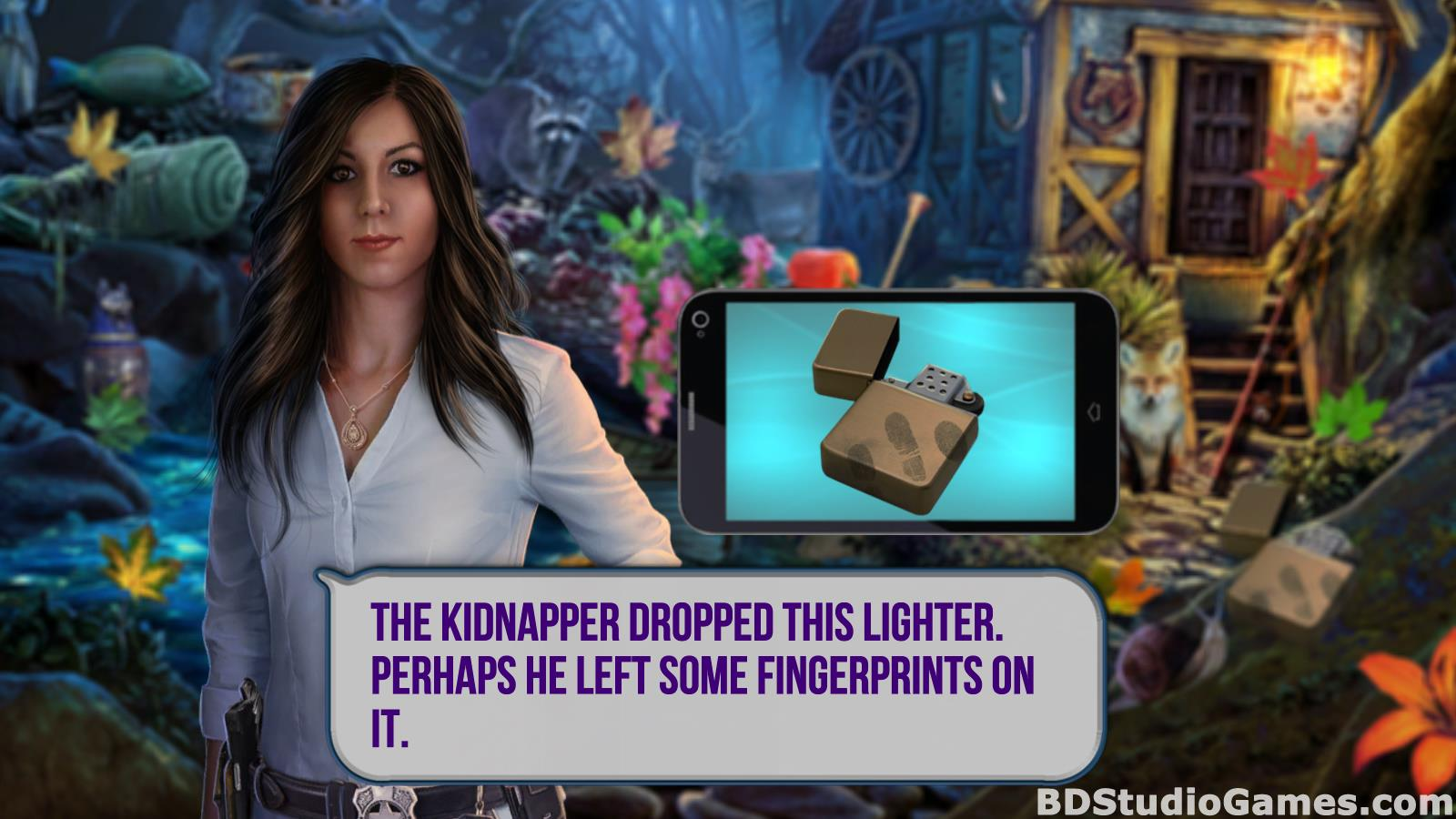 Hidden Investigation: Who Did It Free Download Screenshots 16