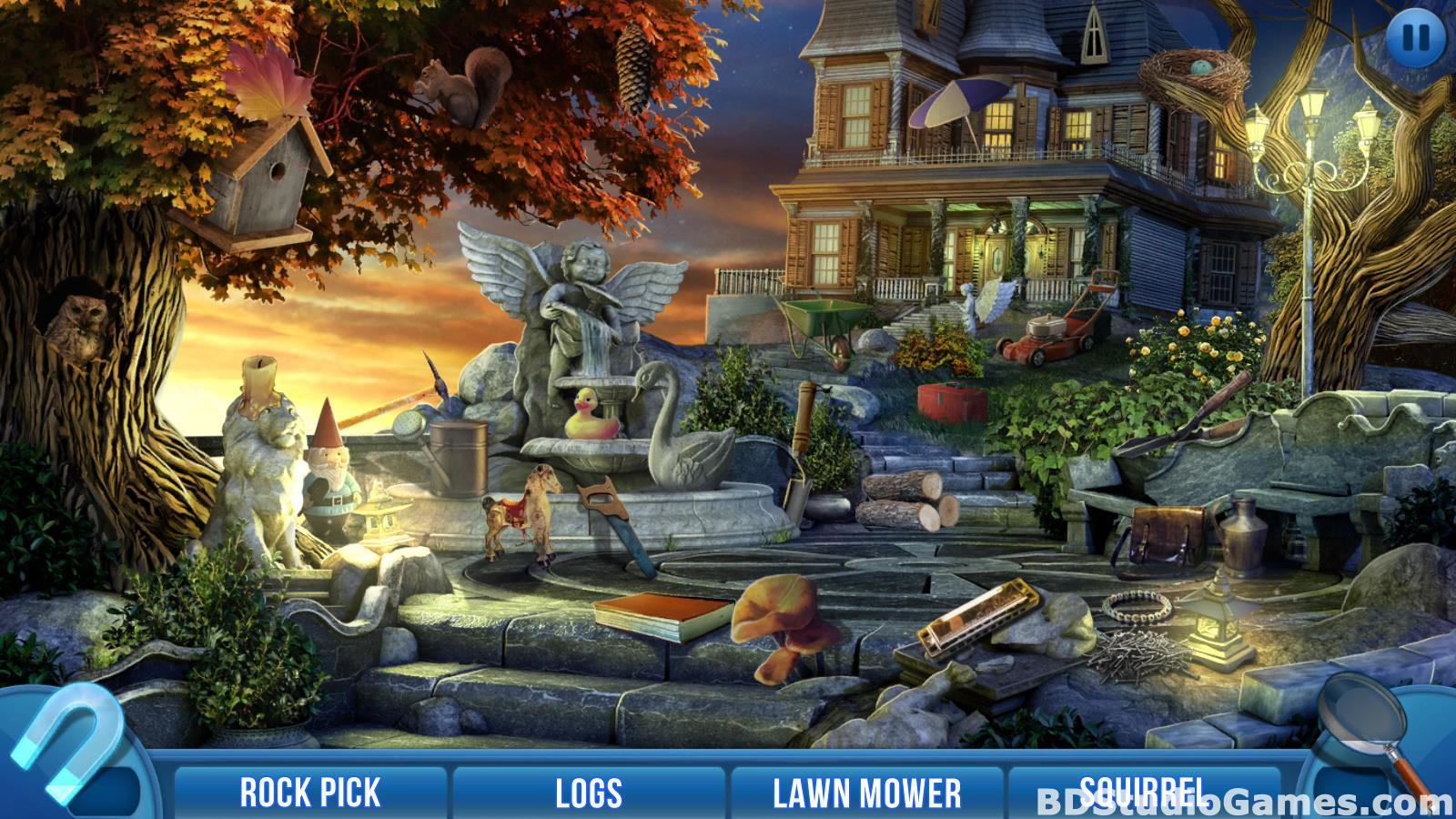 Hidden Investigation: Who Did It Free Download Screenshots 17