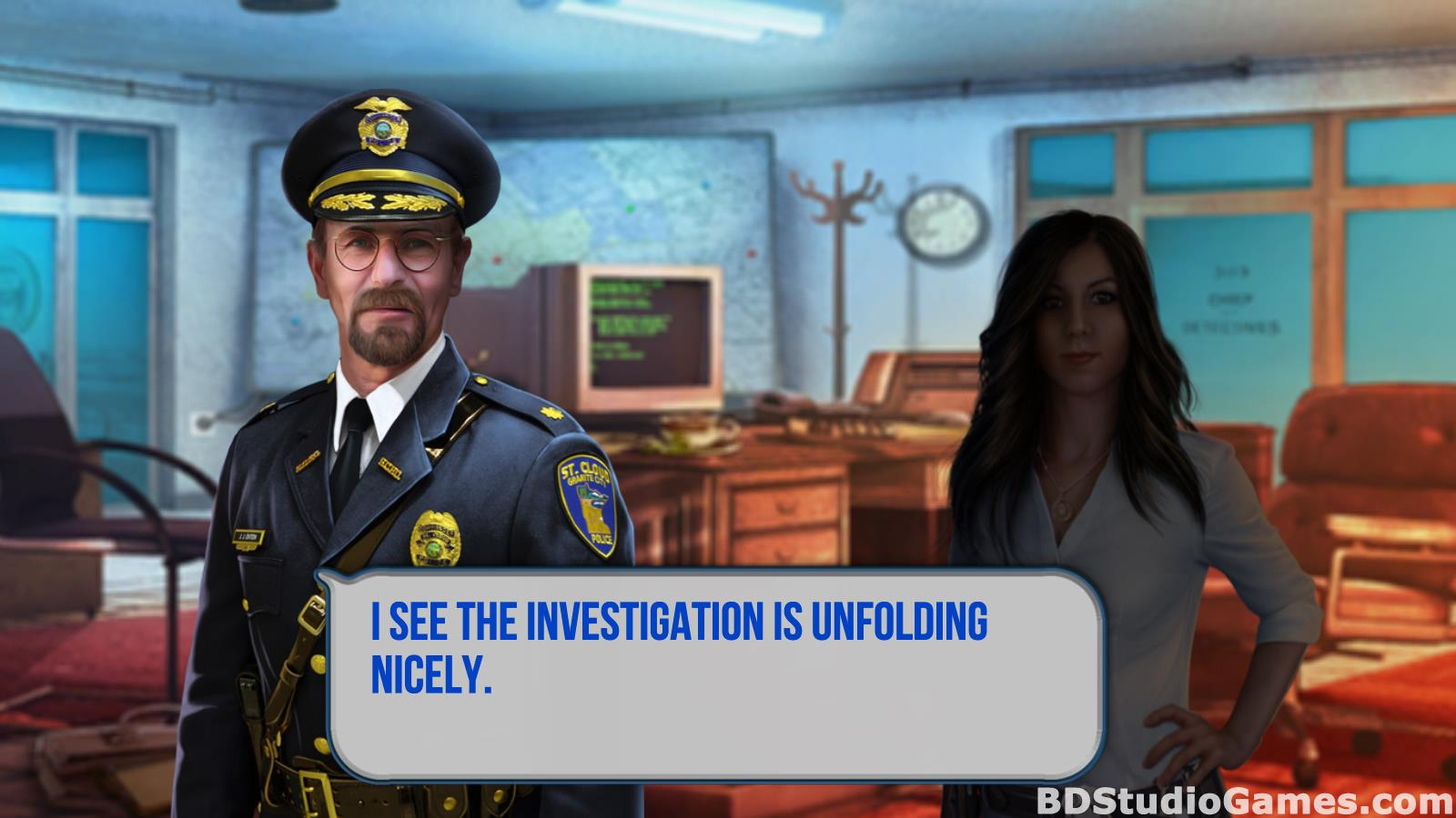 Hidden Investigation: Who Did It Free Download Screenshots 18