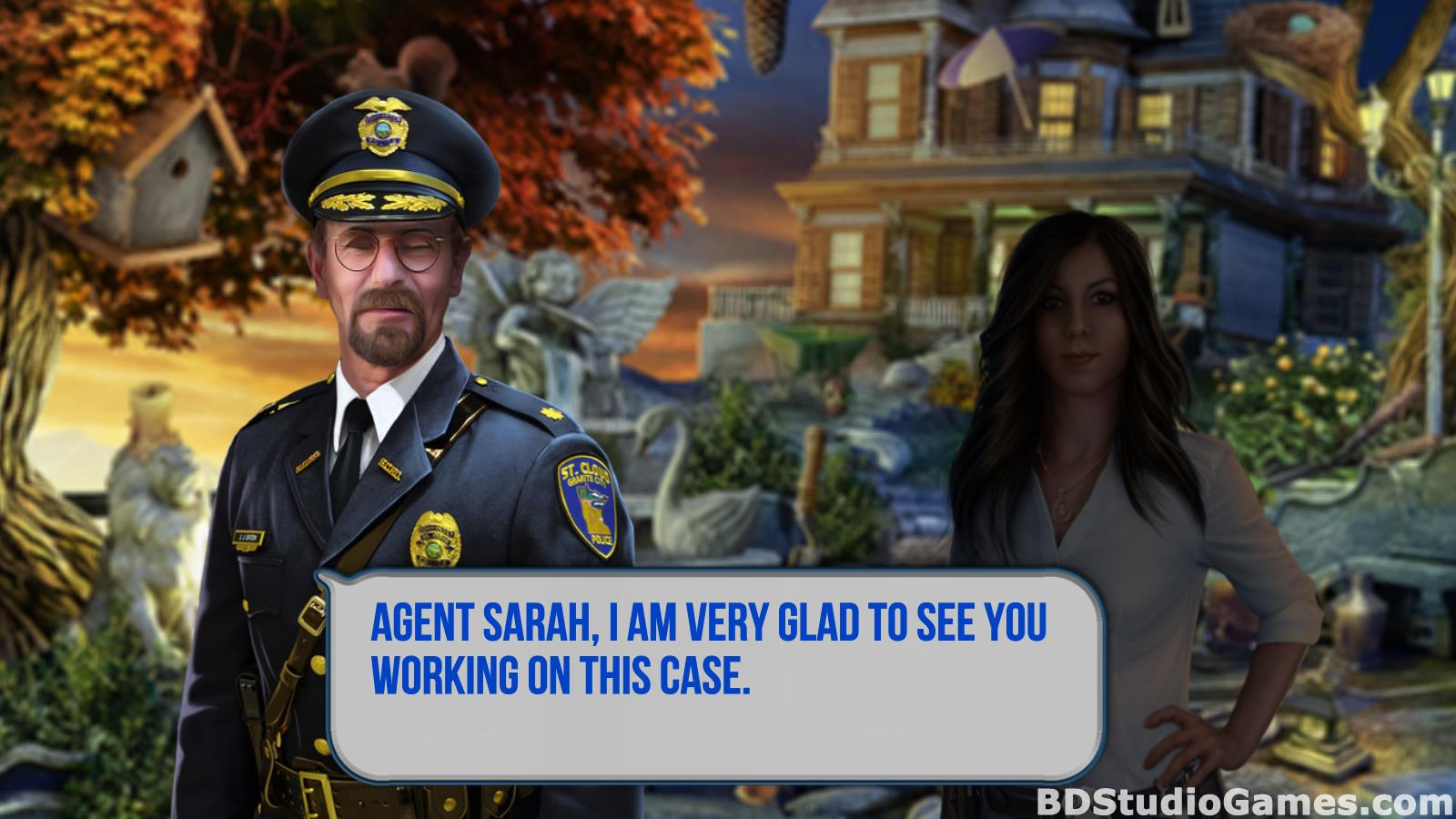 Hidden Investigation: Who Did It Free Download Screenshots 03