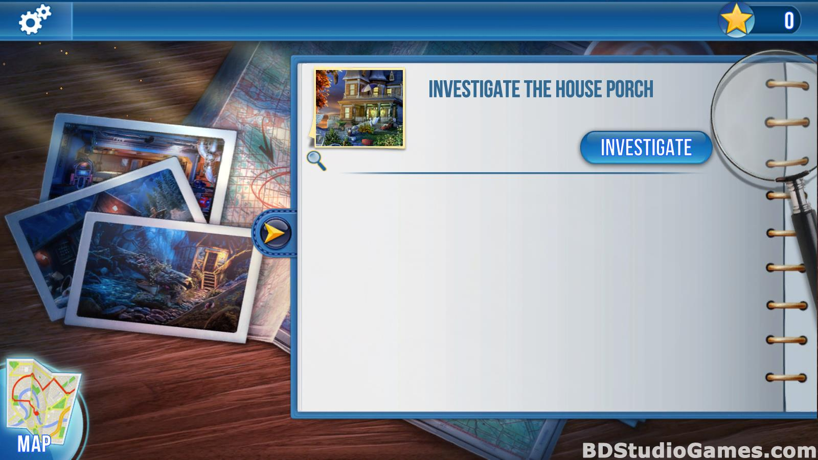 Hidden Investigation: Who Did It Free Download Screenshots 04