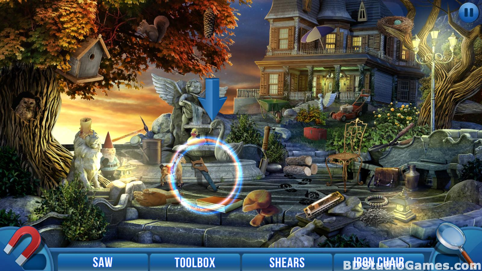 Hidden Investigation: Who Did It Free Download Screenshots 05
