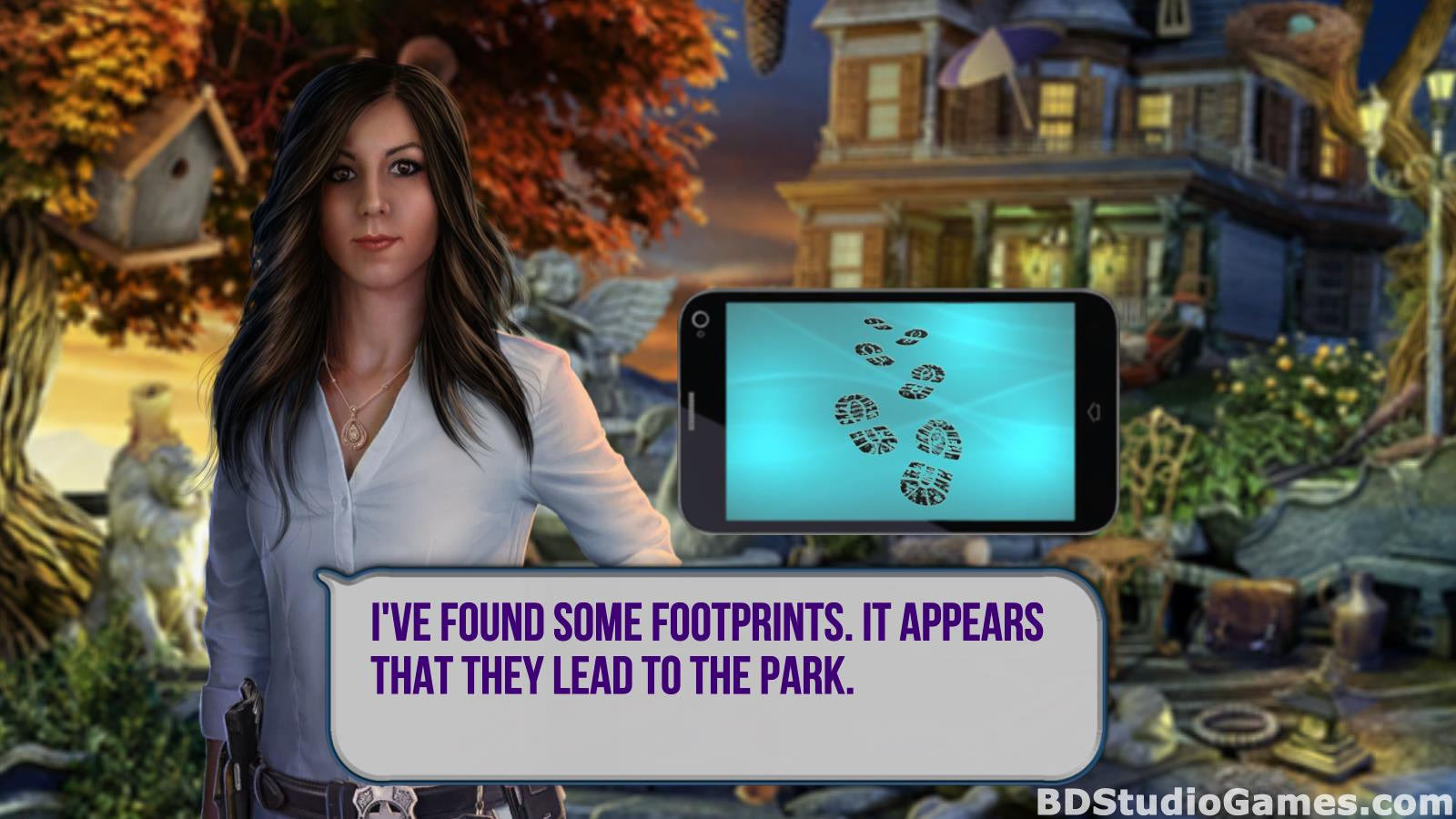 Hidden Investigation: Who Did It Free Download Screenshots 07