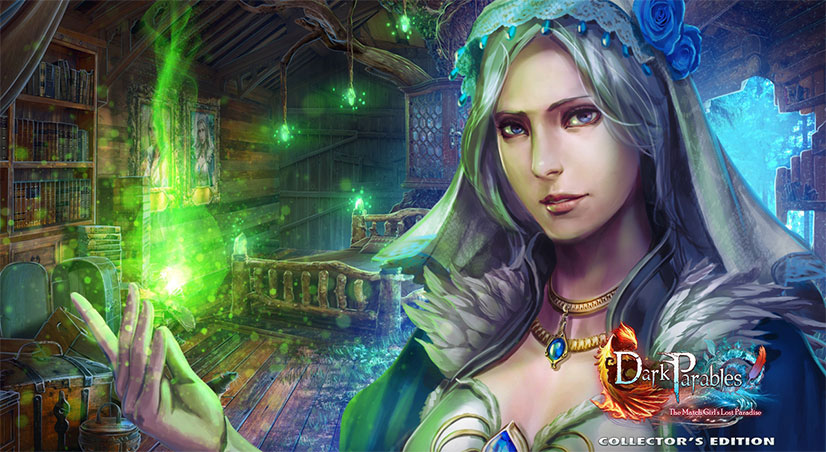 Hidden Object Games Free Download Screenshots 4