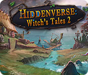 Hiddenverse: Witch's Tales 2 Free Download