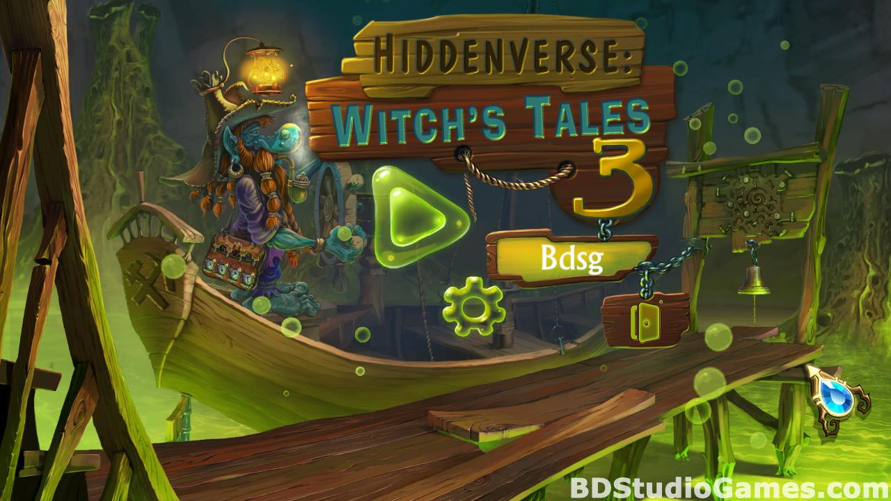 Hiddenverse: Witch's Tales 3 Free Download Screenshots 01