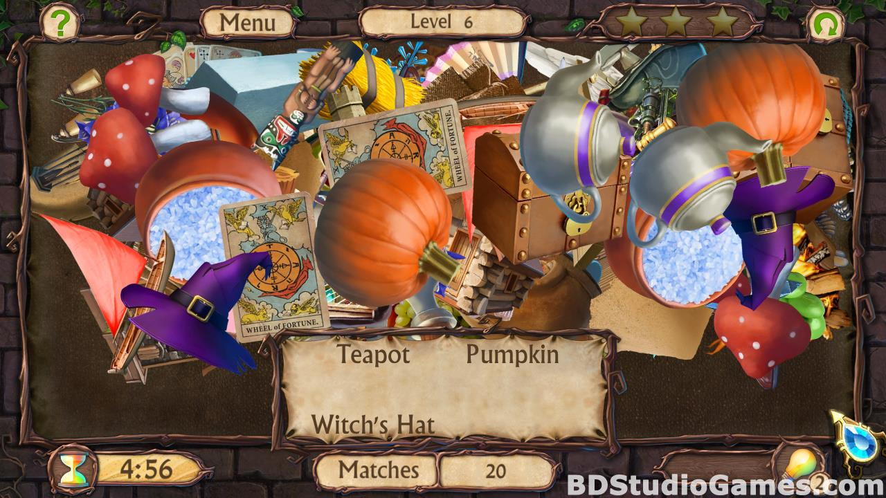 Hiddenverse: Witch's Tales 3 Free Download Screenshots 18