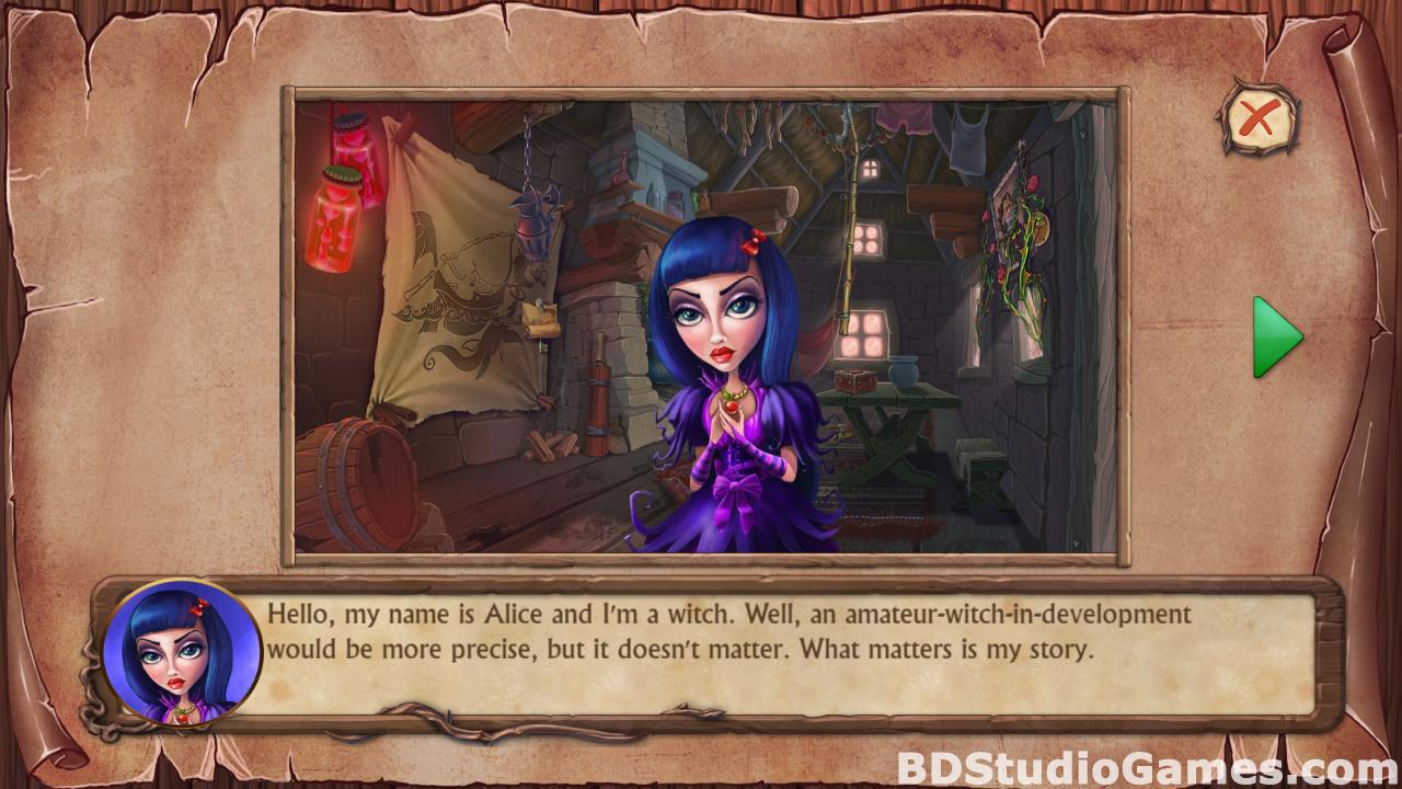 Hiddenverse: Witch's Tales 3 Free Download Screenshots 03