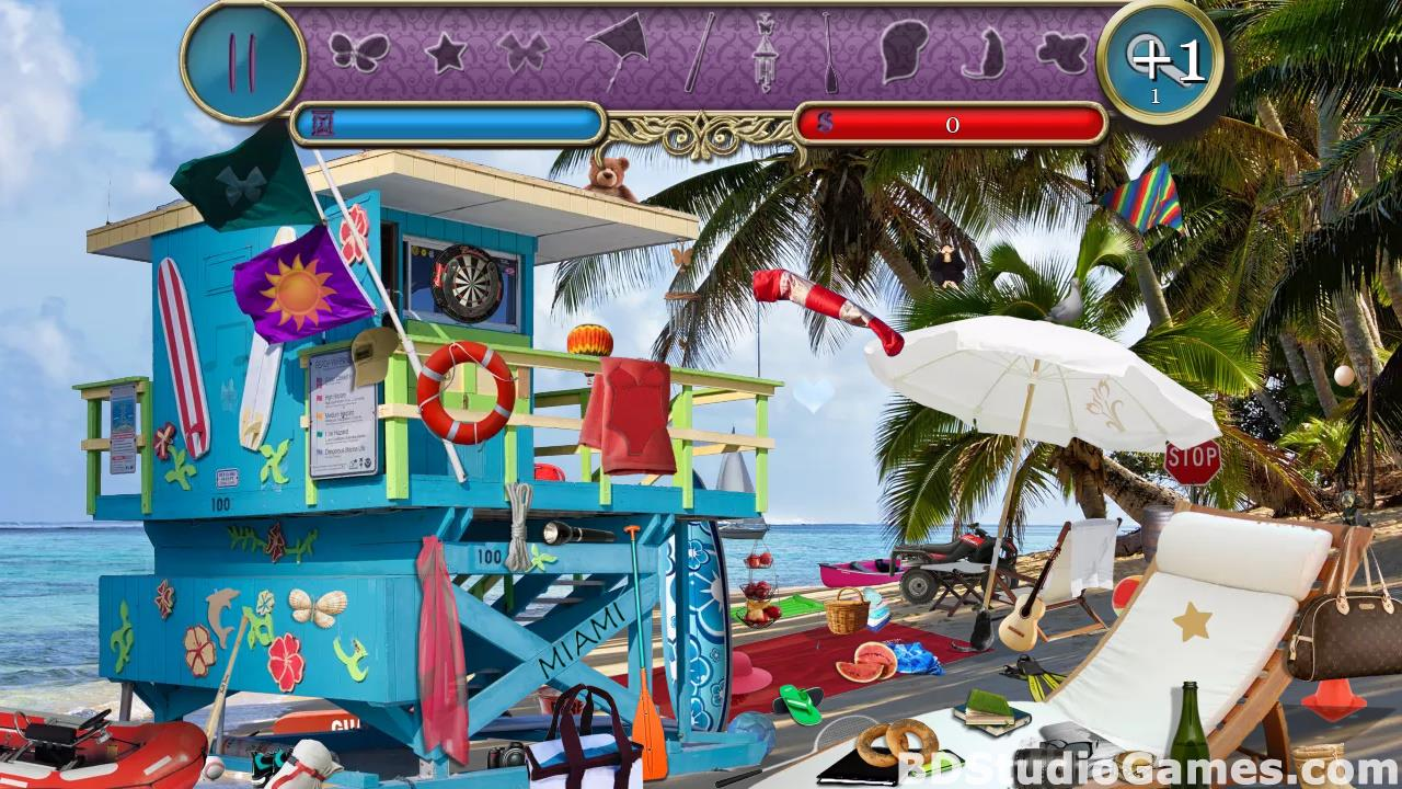 Holiday Adventures: Miami Free Download Screenshots 16