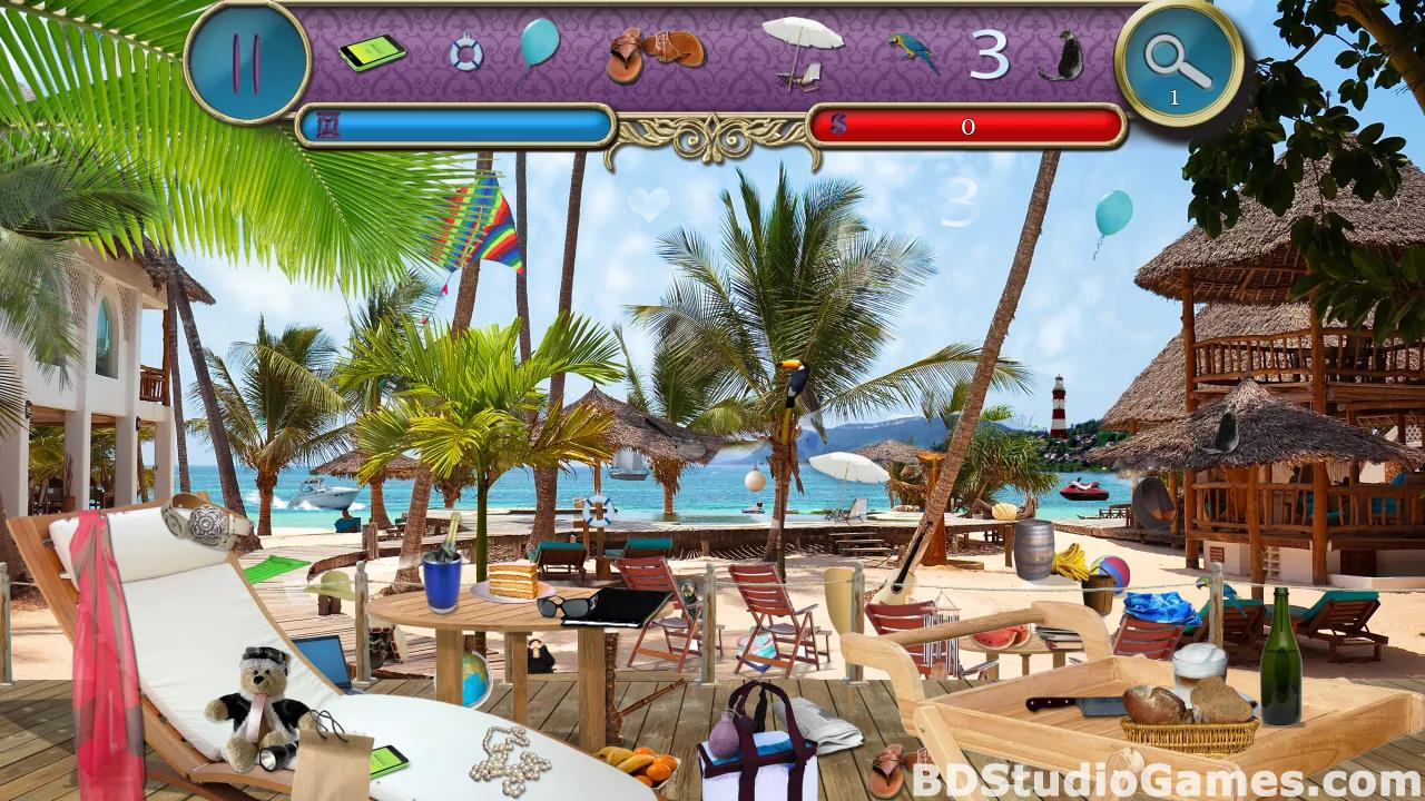 Holiday Adventures: Miami Free Download Screenshots 17