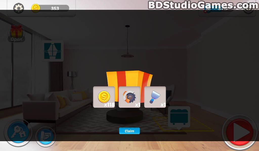 Home Designer Makeover Blast Free Download Bdstudiogames