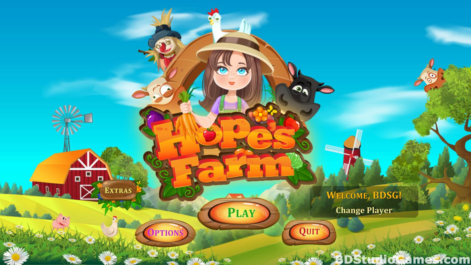 Hope's Farm Free Download Screenshots 01