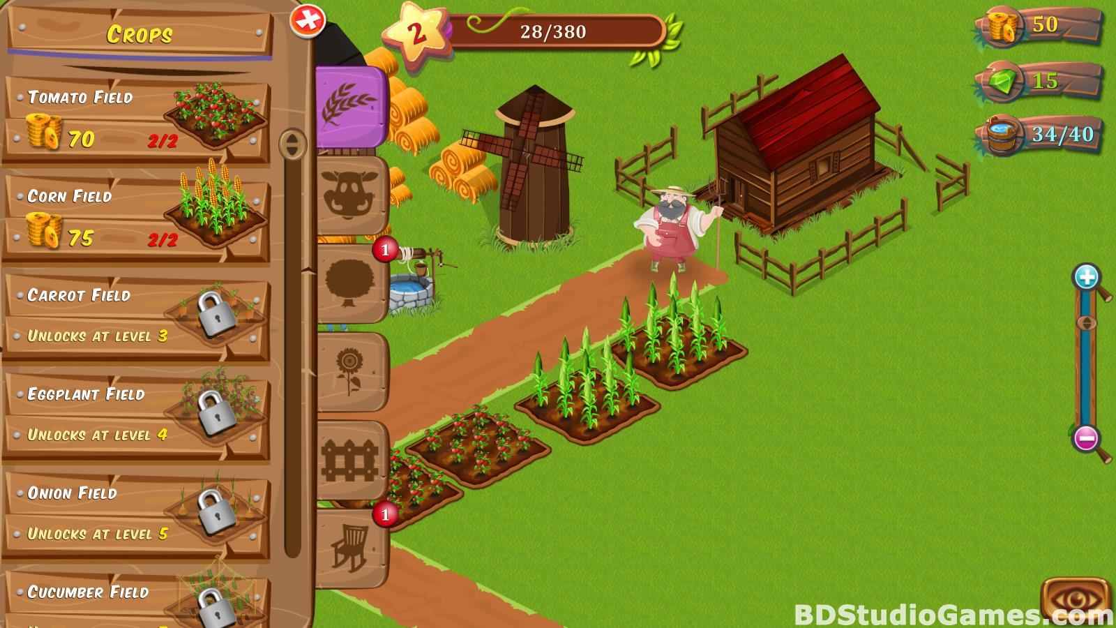 Hope's Farm Free Download Screenshots 14