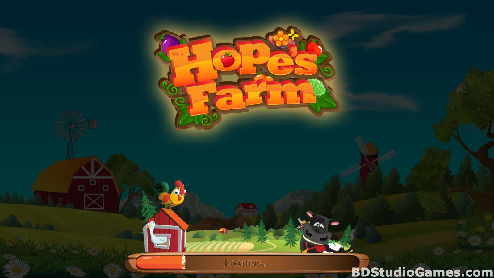 Hope's Farm Free Download Screenshots 02