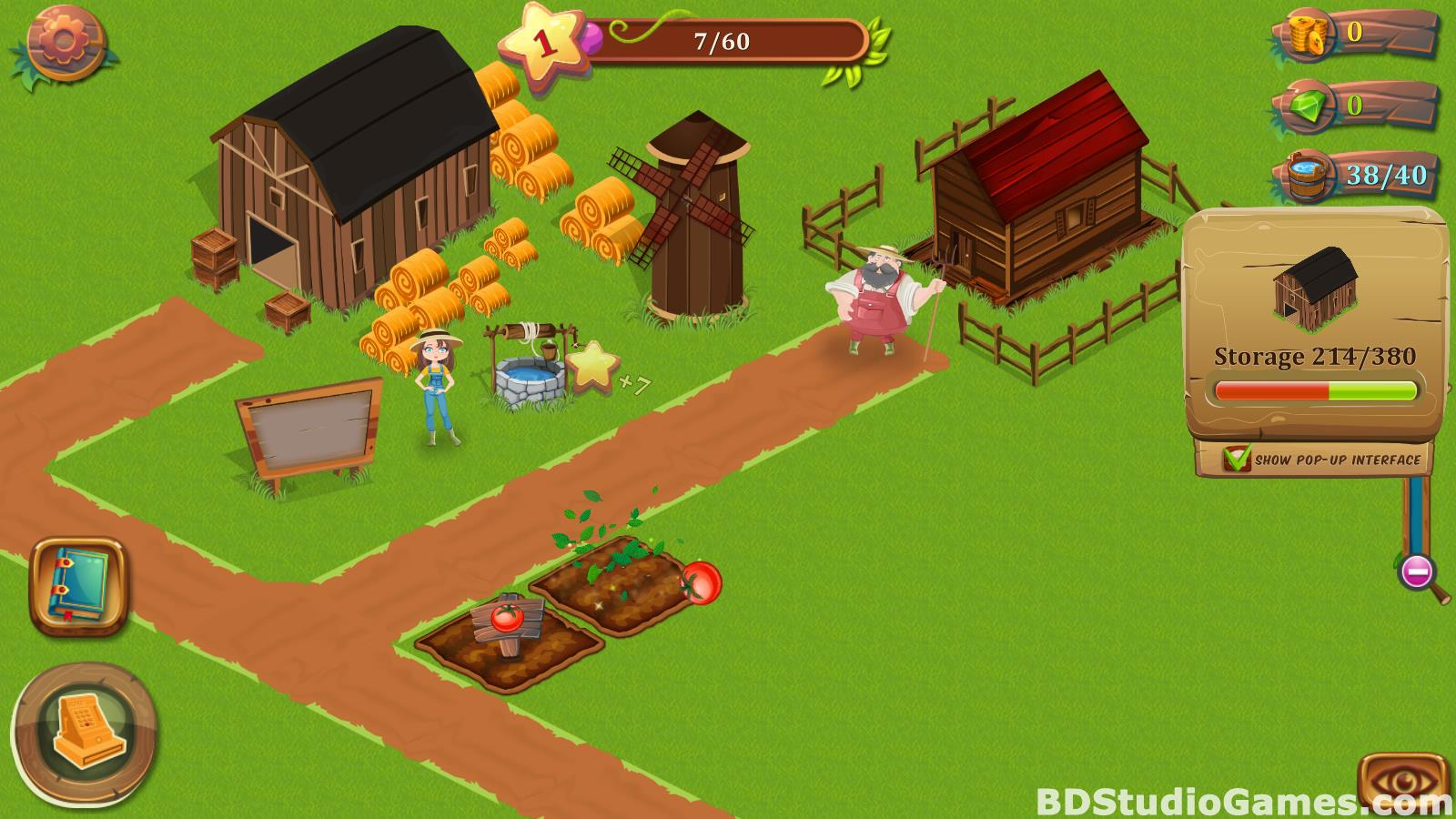 Hope's Farm Free Download Screenshots 07
